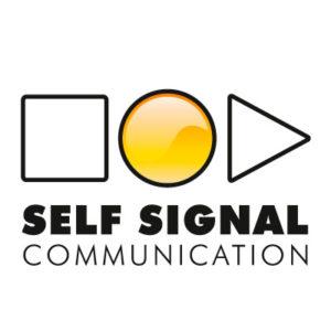 Logo Self Signal Communication